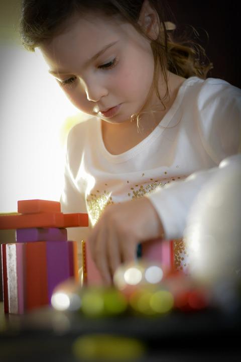Avoir votre propre crèche contribue à l'éducation des enfants