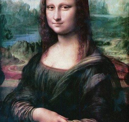 Quelques tableaux célèbres dans l'histoire de l'art
