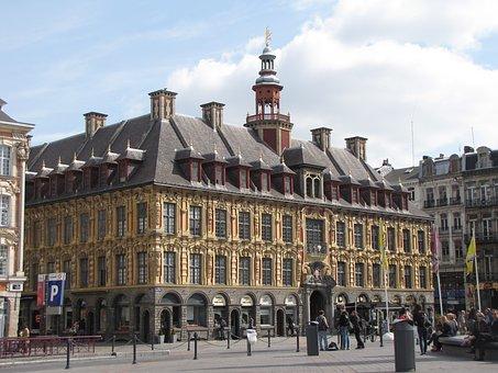 L'inspection de travail dans la ville de Lille